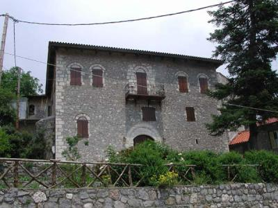 The Stemnitsa Folklore Museum, which operates since 1985, is one of the most important folklore museums in Greece.