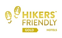 hikers friendly gold